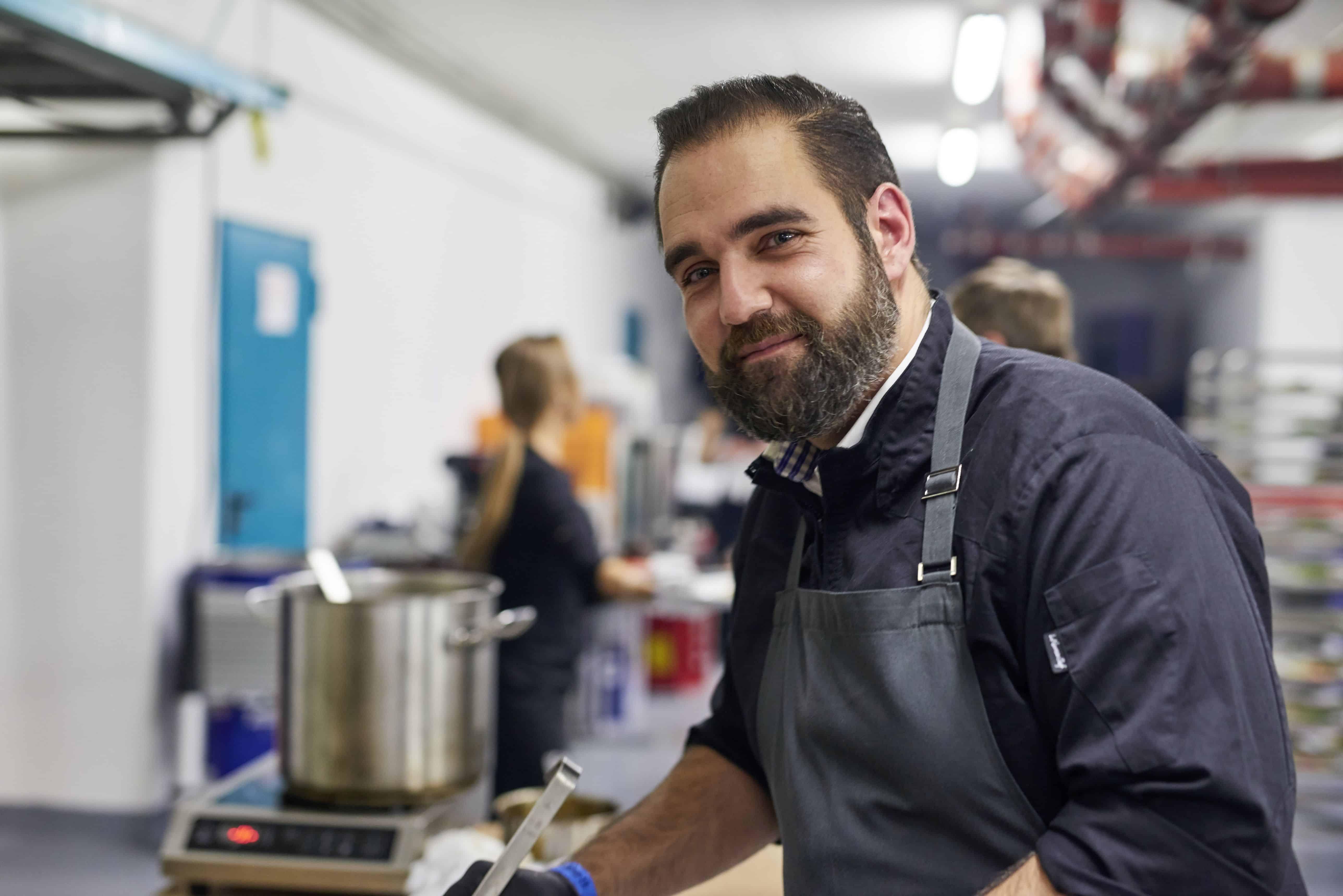 Bosseln und Kallen Catering Essen Foodtruck (3)